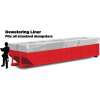 Dewatering Liners for Dumpsters and Roll Off Containers